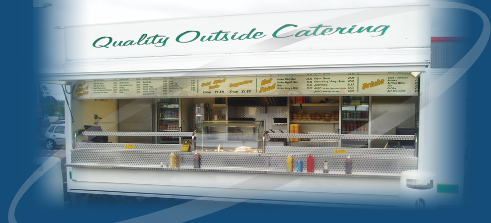 Retail Concessions • retail concessions, catering trailers